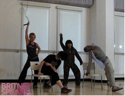 Britney Spears cantará Womanizer en su cumpleaños