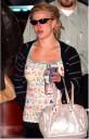 Britney llorando