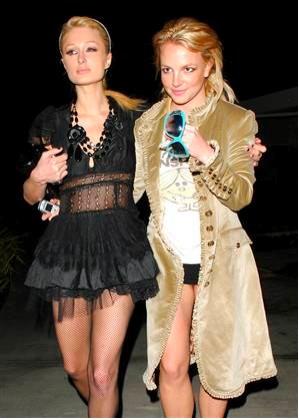 Britney Spears, Paris Hilton y Lindsay Lohan juntas en serie cómica