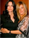 Jennifer y Courteney