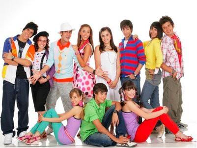 Firma de Autógrafos High School Musical: El Desafío