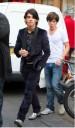 Joe Jonas en Paris