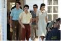 Jonas Brothers a los 40s