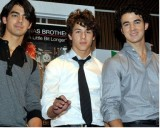 Jonas Brothers en Madrid