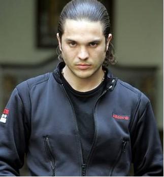 Kuno Becker