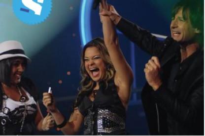 Margarita ganadora de Latin American Idol