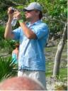 Leonardo Dicaprio en Tulum Mexico