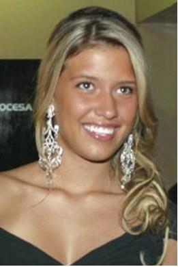 Michelle Salas podría viajar a Argentina con Luis Miguel
