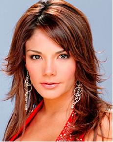 Rossana Nájera confirma que terminó con Cuauhtémoc Blanco