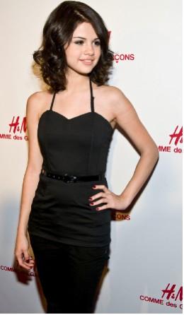 Selena Gomez cuida más su imagen