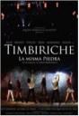 Timbiriche la Película estreno en Octubre