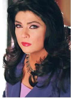 Victoria Ruffo se niega a ser una Mujer Asesina