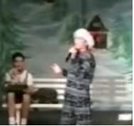 Zac Efron cantando a los 9 años