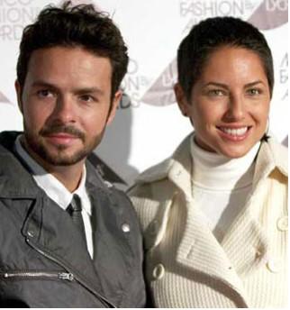 Bárbara Mori y José María Torre terminaron