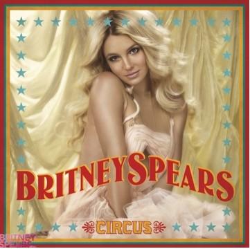 Imagenes promocionales de Britney Spears para Circus