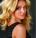 Britney Spears elegante en Circus