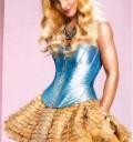 Britney Spears al estilo Circus