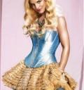 Britney Spears nueva imagen para Circus