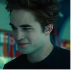 Edward Cullen en nuevo video de Twiligth
