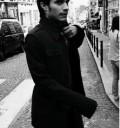 Gael García en Paris para Flaunt
