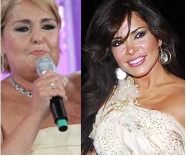 Gloria Trevi dipuesta a enfrentar a Lupita D´alessio