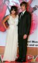 Zac Efron y Vanessa Hudgens en Australia