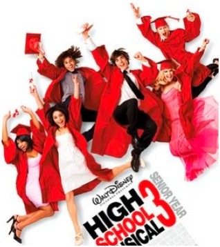 Karaoke de High School Musical Senior Year