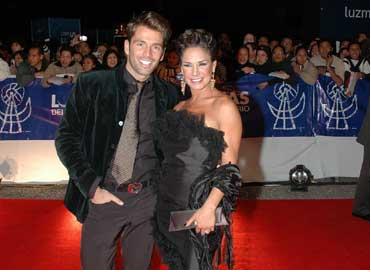 Lis Vega y Federico Díaz firmaron el divorcio