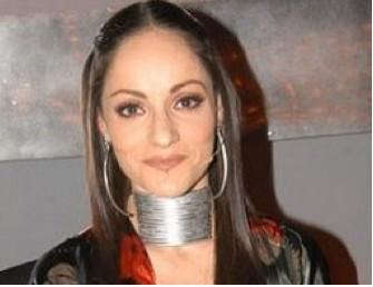 Lolita Cortés regresa a Televisa