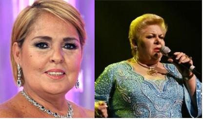 Lupita D´alessio y Paquita la del Barrio en El Show de los Sueños