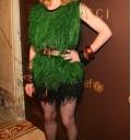 Madonna muy verde