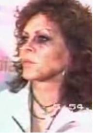 Mara Patricia Castañeda en Mujeres Asesinas