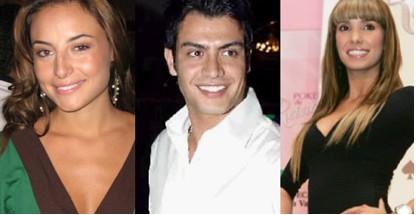 Eternamente Tuya nueva telenovela de Tv Azteca