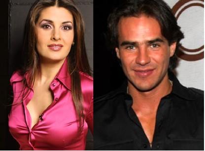 Mayrín y Jorge Poza firmaron el divorcio