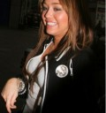 Miley Cyrus en La Gran Manzana