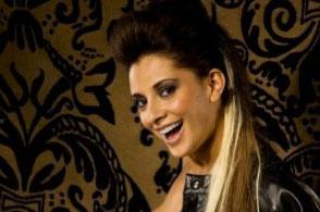 Natalia Ontiveros en Playboy