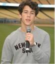 Nick Jonas contra la diabetes