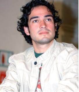 Alfonso Herrera el Pedro Infante moderno