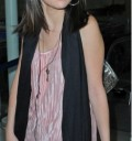 Selena en Aeropuerto