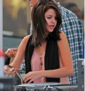Selena Gomez en Los Angeles