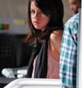 Selena Gomez en Aeropuerto de Los Ageles