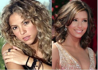 Barack Obama agradece apoyo latino a Shakira y Eva Longoria