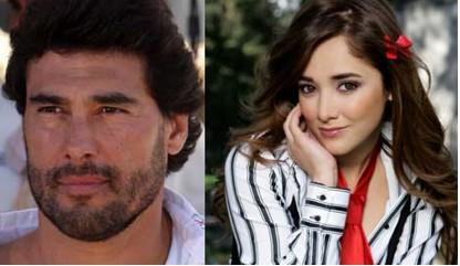 Sherlyn niega tener romance con Eduardo Yañez
