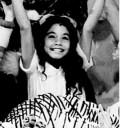 Vanessa Hudgens de pequeña
