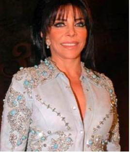 Verónica Castro presenta su línea de cosméticos