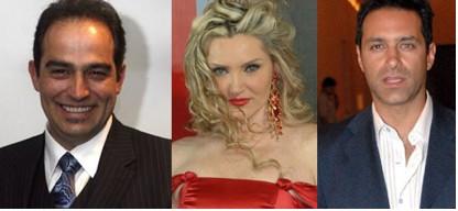 Vuélveme a Querer nueva telenovela de TV Azteca
