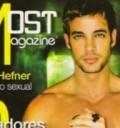 William Levy Revista Most