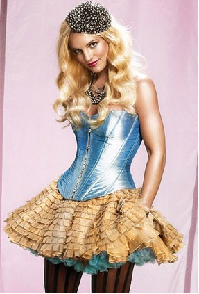 Britney Spears festeja 27 años y lanzamiento de Circus