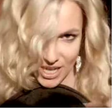 Video Circus de Britney Spears