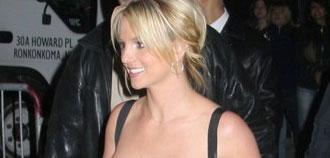 Britney Spears podría llegar a México en marzo